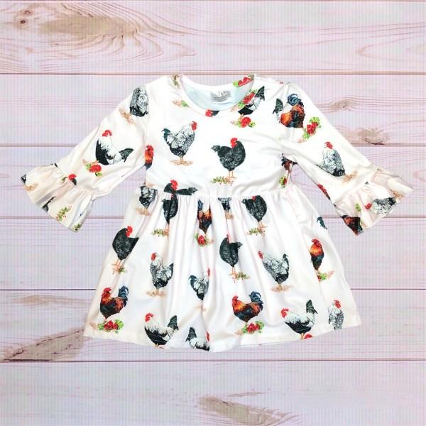 Chicken Dress