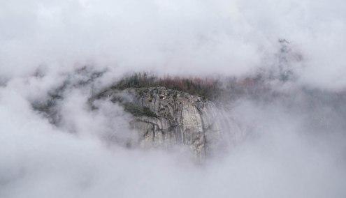 Eye on Yosemite
