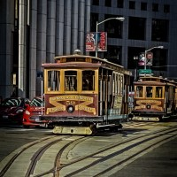 Cable Cars- Two Ways