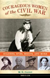 Women of the Civil War catalog 1