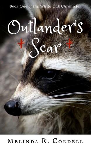 Outlanders Scar