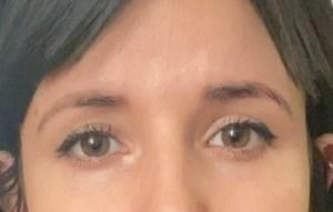 AU1 - inner brow raiser