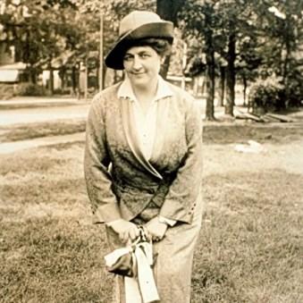 Bina West Miller