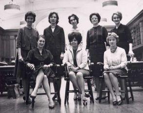women 1960s