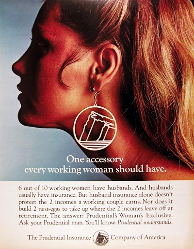 Women in Insurance – A History – the 1970s