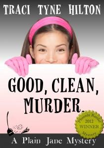Good, Clean Murder