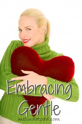 Embracing Gentle