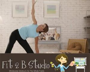 fit2b studio