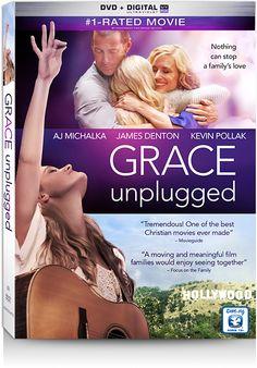 grace unplugged movie