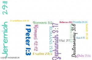 HOPE in bible verses