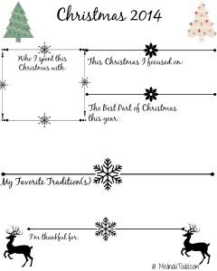Christmasprintable
