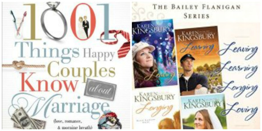 Free and Discounted Books for Feb 10