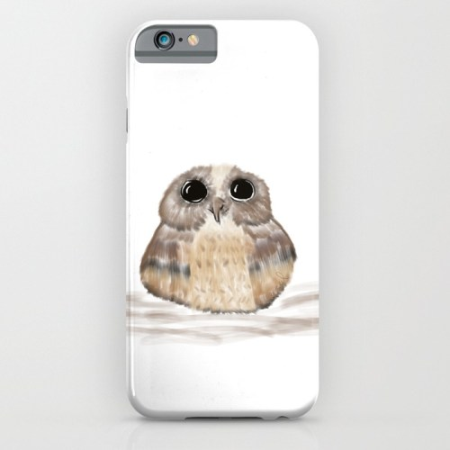 Sweet Owl Phone Case