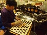 Fortune Cookie factory in Chinatown