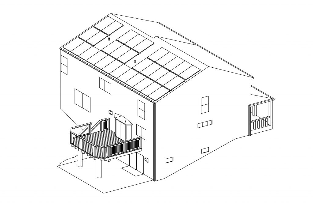 Tips for Home Solar Panel Installation • Melink Corporation