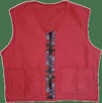 Wasatch Vest