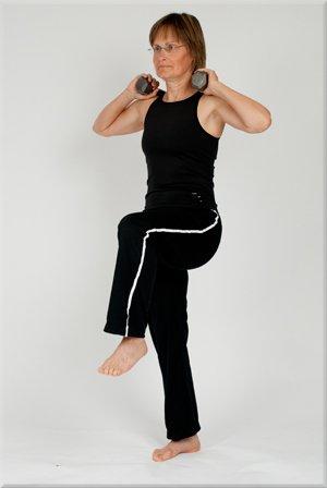 bone mass and exercise
