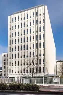 Bâtiment STIME - Montrouge