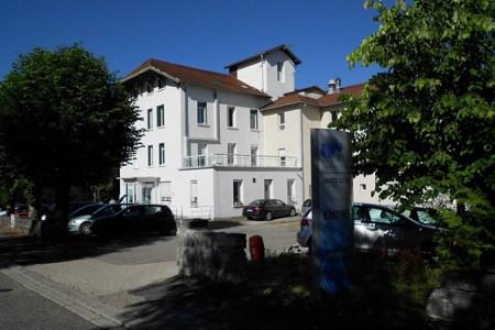 Centre Hospitalier Le Pontet - Hauteville Lompnes