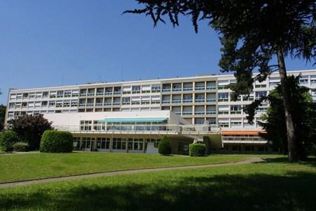 Hôpital Henry Gabrielle - Saint Genis Laval