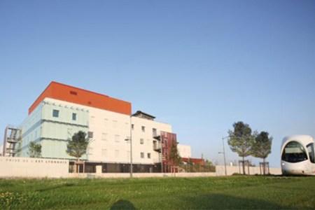 Hôpital Privé de l'Est Lyonnais - Saint Priest