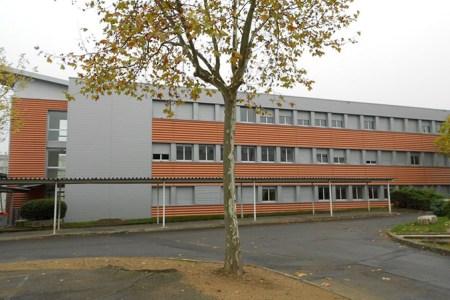 Internat Lycée Beauregard - Montbrison