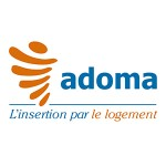 Logo Adoma