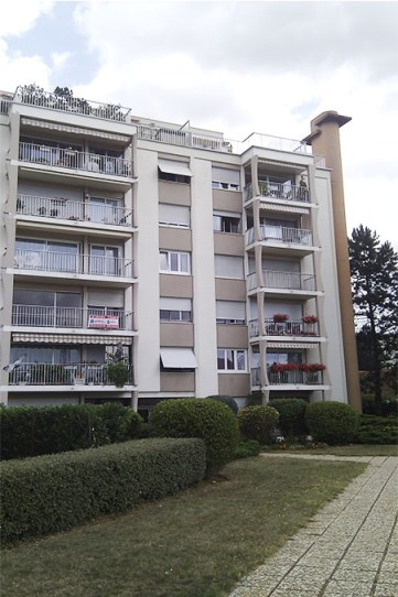 Résidence Le Clos des Pins - Dijon