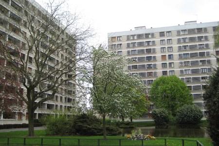 Résidence Meudon le Lac - Meudon la Forêt