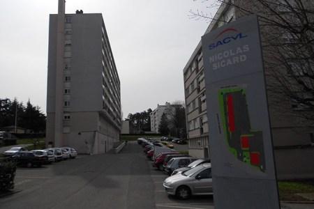 Résidence Nicolas Sicard - Lyon