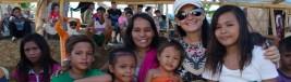 reunited with the canonasa family