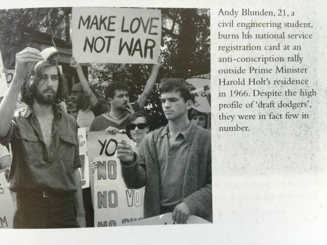"Photo scanned from ""Vietnam: The Australian War"" by Paul Ham."