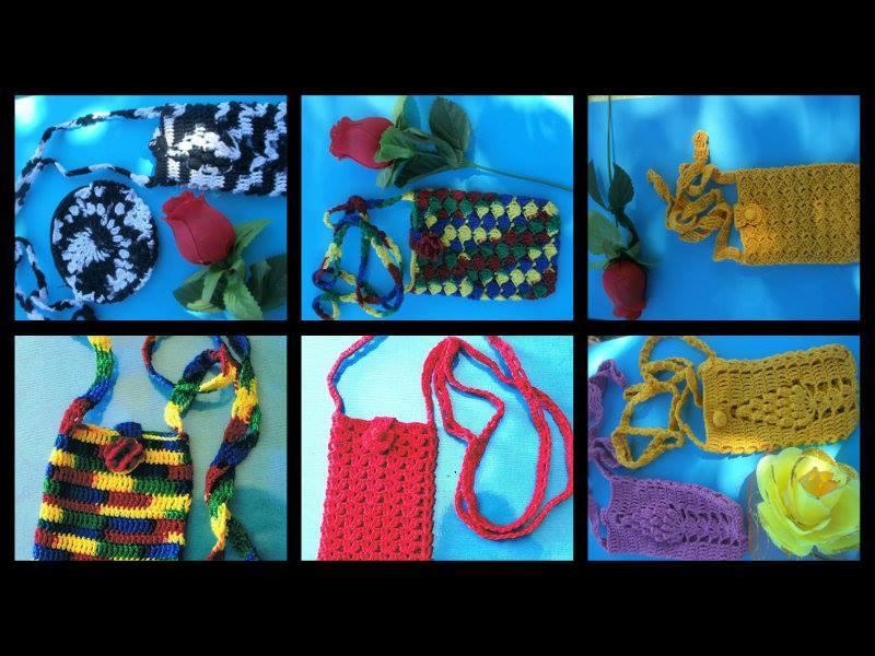 Designs of Ma'am Jing.