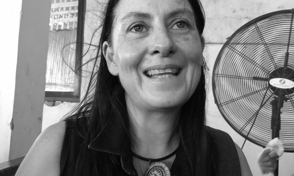 About Melinda J. Irvine