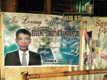 banner for eugene