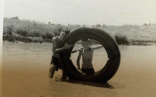 1950's Uncles