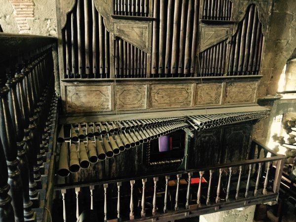 The Bamboo Organ of Las Piñas - Melinda J  Irvine
