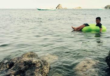 gundoy ocean boy