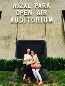 tita mel and ronalyn