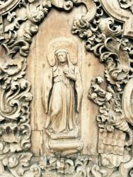 saint mary of manila