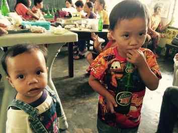 estancia xmas party central school 2015 004