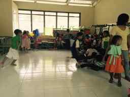 grade 1 xmas party 2015