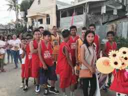 purok 4 basketballers