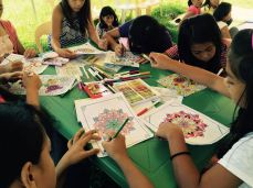 creative arts and crafts for kids