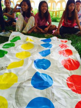 the twister tournament begins