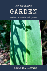 My Mother's Garden by Melinda J. Irvine iBooks Cover Art