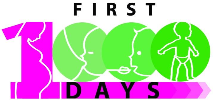 """""""First 1000 Days ni baby pahalagahan para sa malusog na kinabukasan."""""""