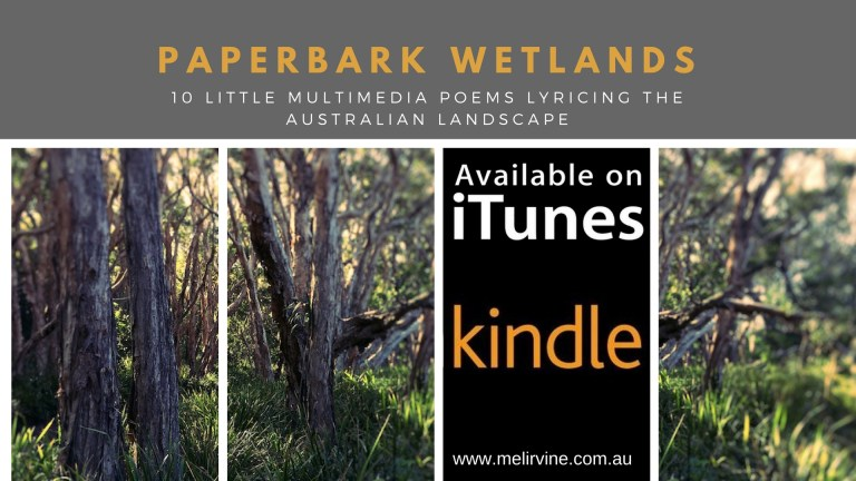 Paperbark Wetlands by Melinda J. IrvineBanner for website-2