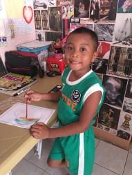 jerry the little artist2