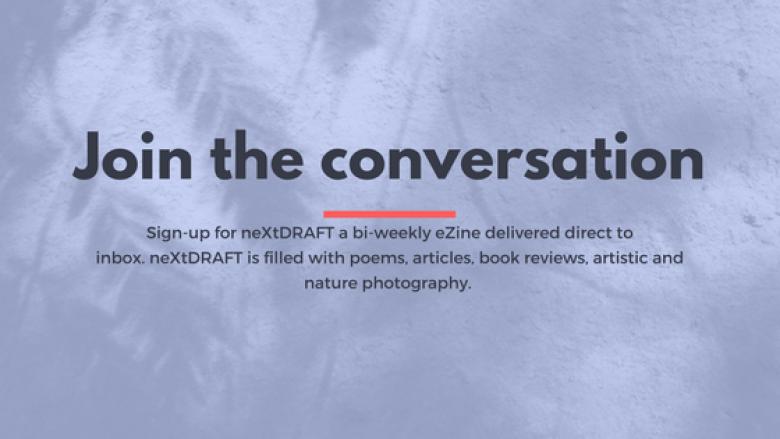 join the neXtDRAFT maillist